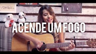 Mari Borges - Acende um Fogo (Filipe Souza)