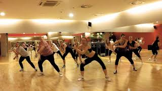 Tippy Toe - Zumba with Natalia Danielczak