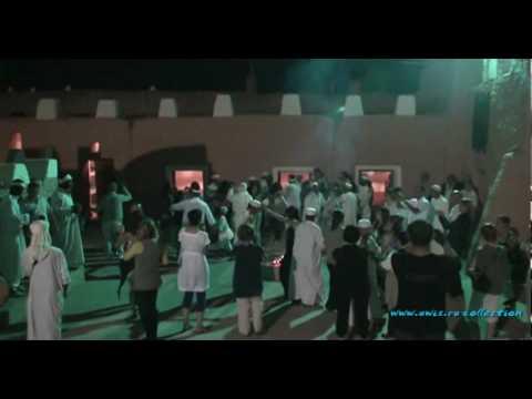 Morocco Agadir Berber Dance april 2010 Amazigh