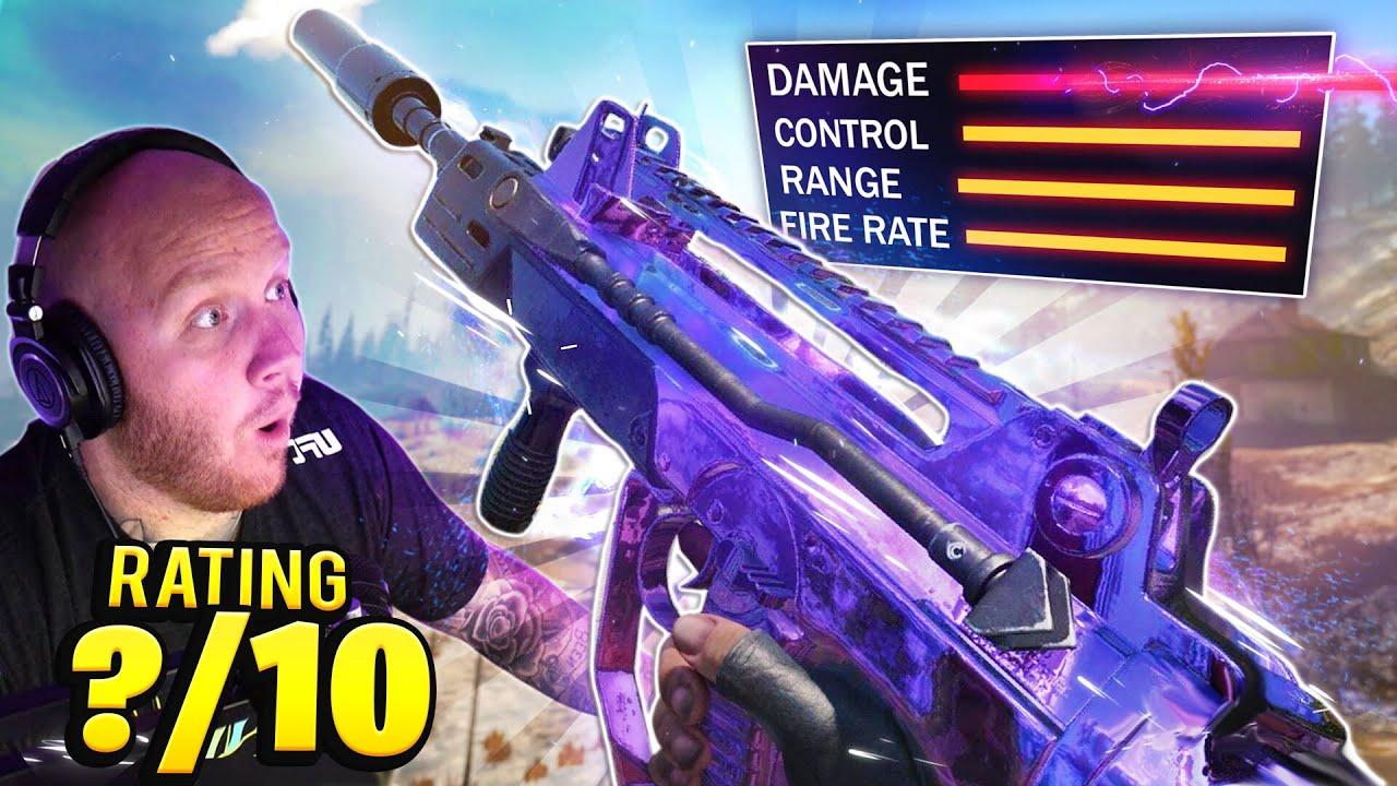 TimTheTatman - TRYING THE FFAR IN WARZONE! RATING COLD WAR GUNS! Ft. Aydan & HusKerrs
