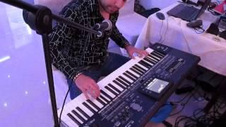 Daniel Dinca - Anii mei si tineretea - Live nunta