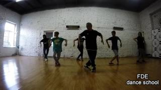 TroyBoi - ili (choreography Ross Ismilove)