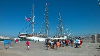 Ilhavo Sea Festival 2016 - Opening Day