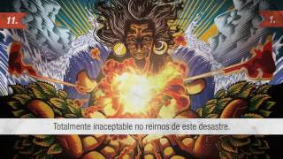 ITACA BAND - 12. Las leyes feat La M.O.D.A