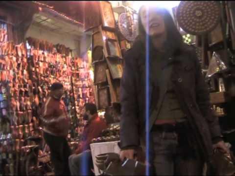 De compras por el zoco de Marrakech.m4v