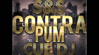 024 S & S - CONTRA PUM (CUE DJ)