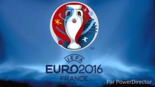 David Guetta - EURO 2016 Anthem