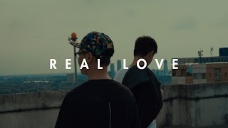 Hillsong Y&F - Real Love (Steve Muse & Yeshua Abraham Remix Cover)