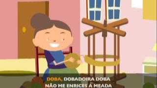 Dubadoira (@Jardim de Infância 5)