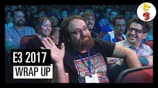 UBISOFT E3 2017 - WRAP UP