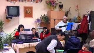 Фахри Тахиров - Ще пея аз , ще хваля Теб