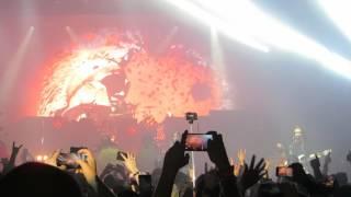 Sabaton - Sparta (Live in Sofia, Bulgaria, 10.03.2017)