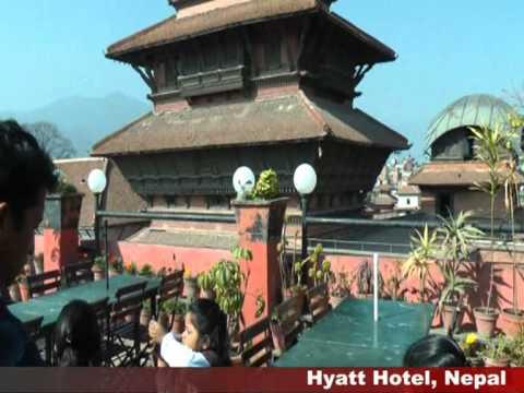 Hyatt Regency, Kathmandu, Nepal