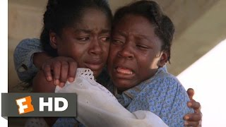 The Color Purple (1/6) Movie CLIP - Sisters Separated (1985) HD