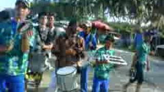 Samba Show Explosion Juvenil