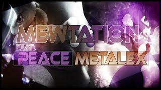 """【SSB4】""""Mewtation"""" a Mewtwo Dualtage"""
