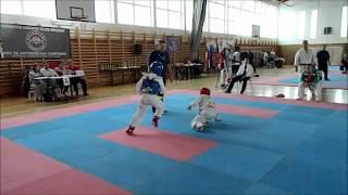 Manea Andu (OPEN UNGARIA ASHIHARA 2012-Lupta 1)