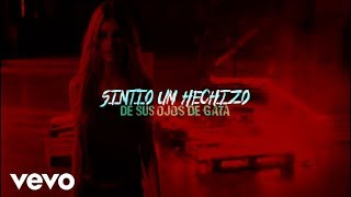 Don Omar - Ojitos Chiquitos (Lyric Video)