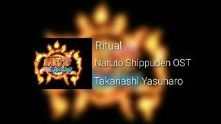 Naruto Shippuden OST - Ritual