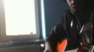 Stalker: CoP: Guitar 4 cover