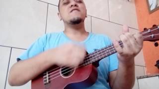 Os funerais do Coelho Branco (Dance of Days ukulele Cover)