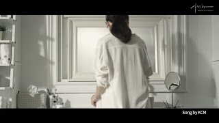 KCM - 사랑하나이다 'A.H.C CM송' (Official Music Video)