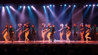 Bachata Sentimiento Performing @ Reno Latin Dance Fest 2017 (Season 8) (Second recording)