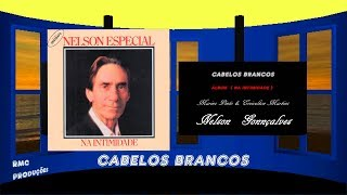 CABELOS BRANCOS   NA INTIMIDADE   1980  NELSON GONÇALVES    HD  720p
