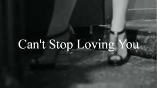 Filipe Guerra feat Lorena Simpson - Can't Stop Loving You