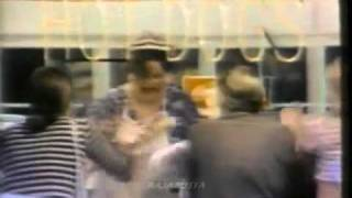 1975 Chevy TV ad: Baseball, Hotdogs, Apple Pie & Chevrolet