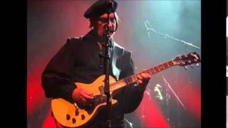 Eloy - Frank Bornemann's Guitar Solo (Age Of Insanity) Live