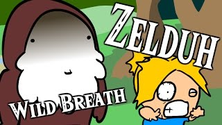 Zelduh Ep 1 Wild Breath