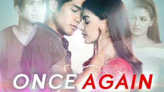 Derrick Monasterio and Hannah Precillas - Iibigin Kang Muli (Once Again OST)