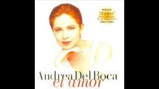 Andrea Del Boca - El Amor (1994) Lluvia de Amor - con letra.