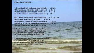 Piracka piosenka - Mietek Folk