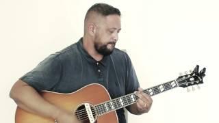 Fernandinho -  Voz e Violão - Vídeo 1