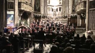 Resta con noi - Bach