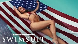 Hannah Davis: Celebrate The 4th of July Right | Sports Illustrated Swimsuit