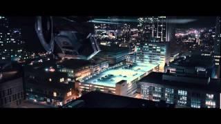 David Guetta & Kaz James - Blast Off (Furious 7 Music Video)