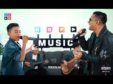 Download Video BETRAND PETO Ft. JUDIKA - JIKALAU KAU CINTA (MOP MUSIC)