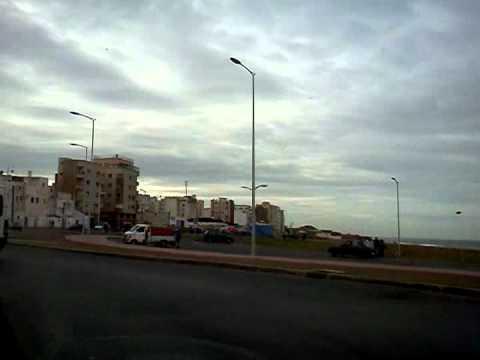 Rabat L'ocean