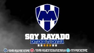 Intro De Soy Rayado Por Siempre