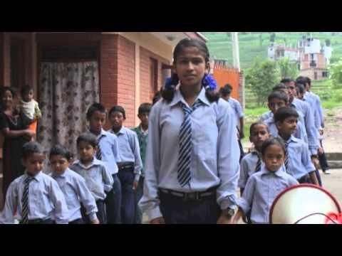 Alumni Nepal 2012
