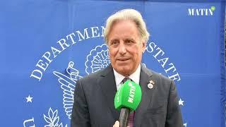 L'Accod de libre-échange Maroc-Etats-Unis fête ses 15 ans