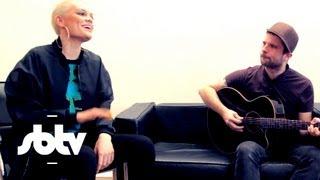 "Jessie J   ""WILD"" - A64 [S7.EP2]: SBTV"