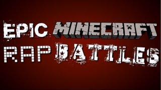 Epic Minecraft Rap Battles - Herobrine vs Israphel