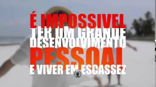 Desenvolvimento Pessoal... RISE em português