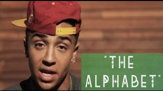 Luke Christopher - The Alphabet (Official Music Video) [New Artist Feature]