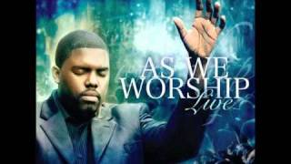 William McDowell - Here I Am To Worship