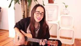 Ed Sheraan- Thinking out loud (ukulele cover)